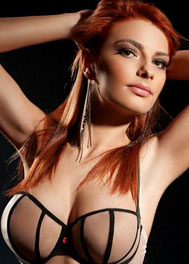 busty red head Mumbai escort girls